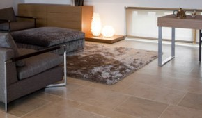 Interior Tiled Floors