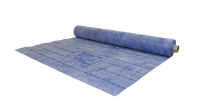 Sheet Membranes For Waterproofing Crack Isolation And